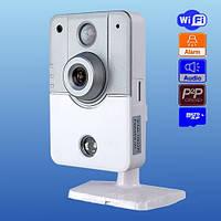 Внутренняя WI-FI IP-камера PoliceCam PC5200 Jack
