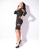 Женское яркое нарядное платье.Размеры:44,46,48