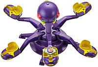 Disney Toy Story 4 История игрушек 4 Игровой набор аттракцион осьминог GDG00 Terrorantulus minis Playset, фото 1