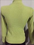 Стильные красивые турецкие шерстяные свитера, гольфы, водолазки, фото 3