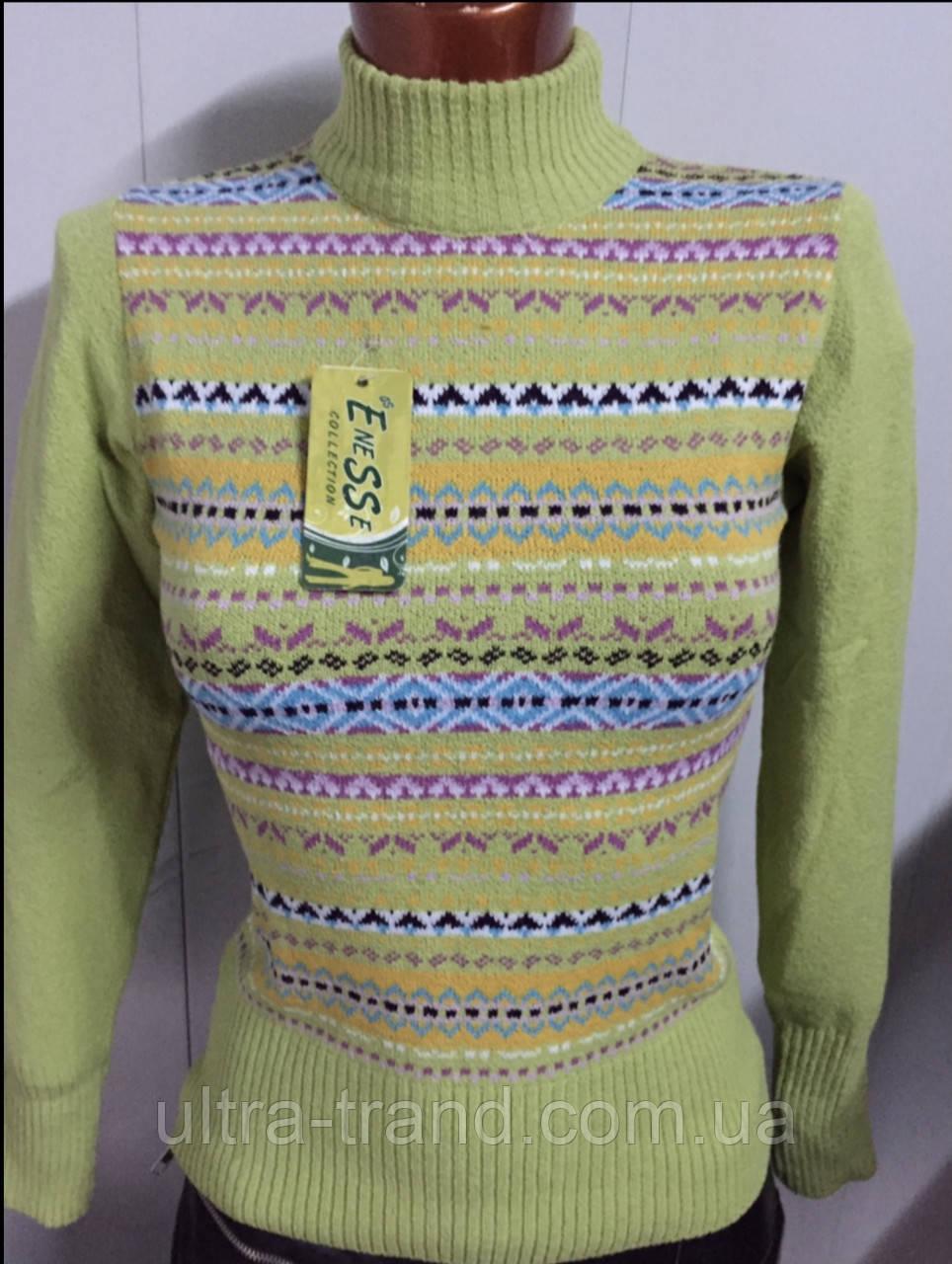 Стильные красивые турецкие шерстяные свитера, гольфы, водолазки
