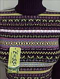 Стильные красивые турецкие шерстяные свитера, гольфы, водолазки, фото 5
