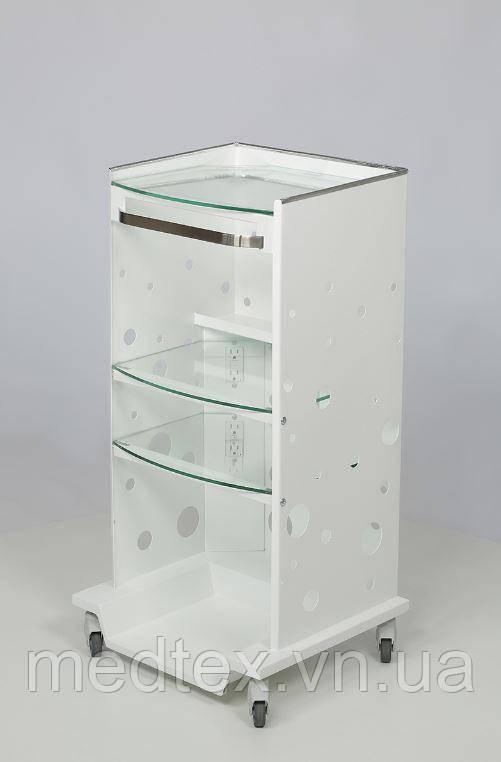 Стоматологічний столик Панок 4-400