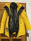 Зимняя Женская Парка Куртка Visdeer Утеплитель Тинсулейт Фабрика Китай Размеры M, XXL, фото 3