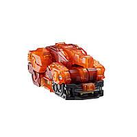 Машинка-трансформер Спайкстрип Screechers Wild, фото 1
