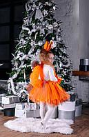 Карнавальный костюм белочки