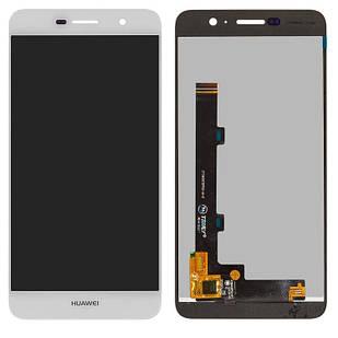 Модуль Huawei Y6 Pro белый Original