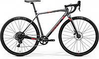 Велосипед  Merida MISSION CX 5000