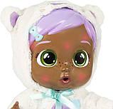 Пупсик Cry babies Жемчужинка / Cry Babies Pearly Gets Sick & Feels Better, фото 4