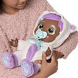 Пупсик Cry babies Жемчужинка / Cry Babies Pearly Gets Sick & Feels Better, фото 5