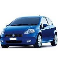 Fiat Punto Grande/EVO 2006↗ и 2011↗ гг.