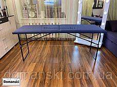 Аренда. Массажный стол, кушетка для наращивания ресниц в аренду., фото 2