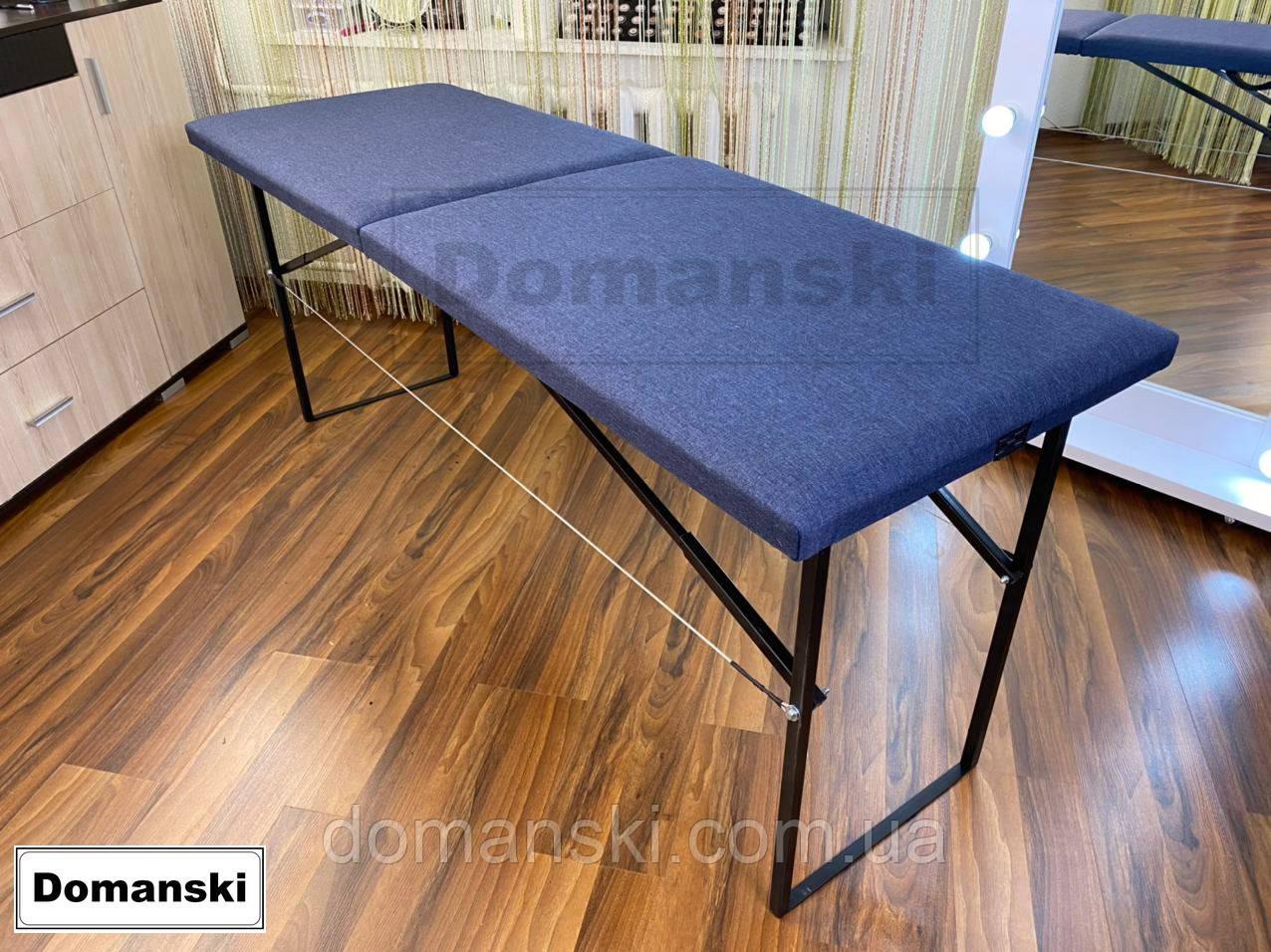 Аренда. Массажный стол, кушетка для наращивания ресниц в аренду.