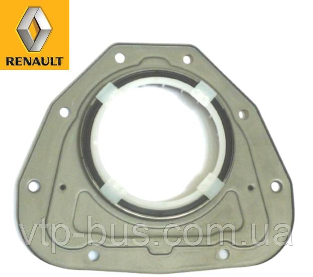 Сальник коленчатого вала (задний) на Renault Trafic 2.0dCi (2006-2014) Renault (оригинал) 122975635R
