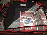 Авточехлы Prestige на Nissan Note,Ниссан Ноут модельный комплект, фото 2