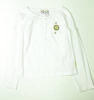 Блузка Pamietnik Z Podrozy 2 Белая
