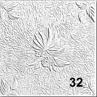 Плиты потолочные Romstar №032