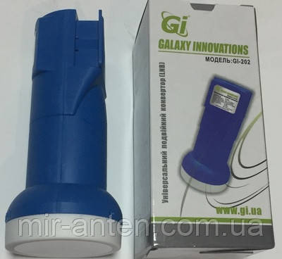 Galaxy Innovations GI-202 TWIN