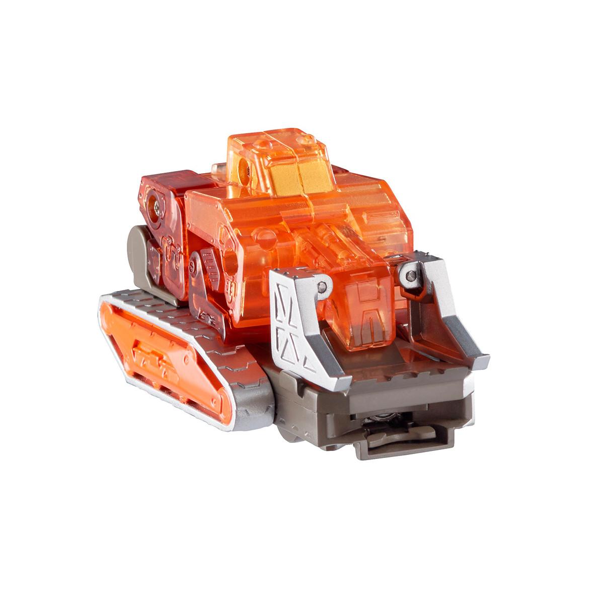 Машинка-трансформер Рампид Screechers Wild