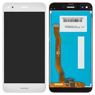 Модуль Huawei Nova Lite 2017 белый Original