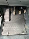 Автомобильные коврики Ford Focus C-Max 2011- Комплект из 4-х ковриков Stingray, фото 3