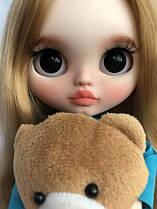 Очаровательные куклы BJD , Blythe