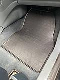 Автомобильные коврики Ford Focus C-Max 2011- Комплект из 4-х ковриков Stingray, фото 4