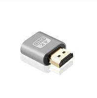 Виртуальный эмулятор вилка отображения kebidu VGA HDMI 4K. Виртуальный монитор
