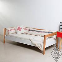 """Кровать с дополнительным спальным местом """"Ромэн"""""""
