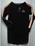 Спортивное платье с начесом ESMARA размер S, фото 4