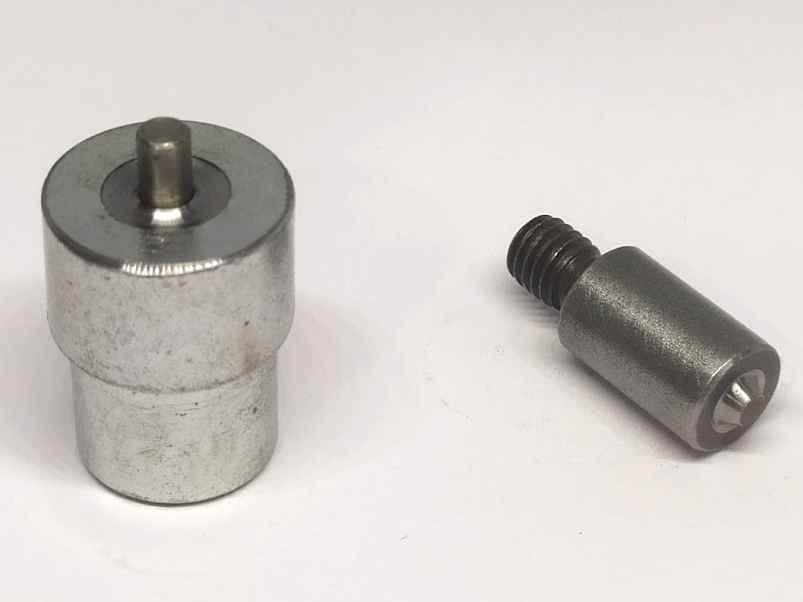 Матрица на люверс 12 мм ( Китай )