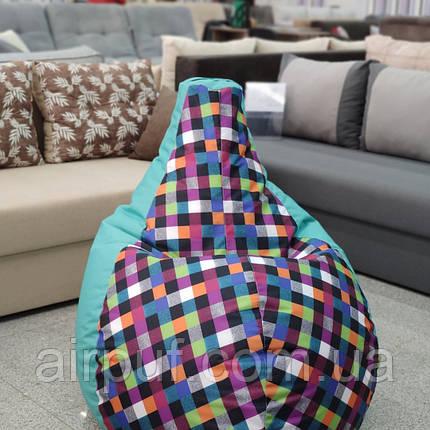 Кресло-груша (ткань Оксфорд), размер 130*90 см, фото 2