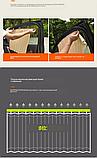 """Универсальные автомобильные солнцезащитные шторки  (шторы) """"VIP - Prestige"""", фото 7"""