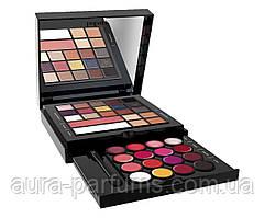Pupa Палетка для макияжа глаз, лица и губ Pupart M Palette 004 Glamour Artist