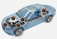 Базовая диагностика электромобиля Nissan Leaf, Tesla Model S / 3 / X, BMW i3, Fiat 500e