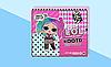 Лол Адвент Календар 2020 L.O.L. Surprise! #OOTD outfit of the day ( ЛОЛ Адвент календарь с куклой Модный лук ), фото 5