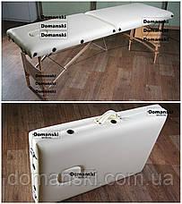 Аренда. Массажный стол, кушетка для наращивания ресниц в аренду., фото 3