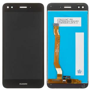 Модуль Huawei Nova Lite 2017 черный Original