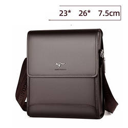 Мужская сумка-барсетка Kangaroo через плечо