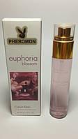 Парфюмированная вода Calvin Klein Euphoria Blossom с феромонами
