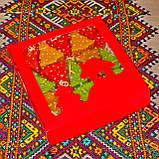 Новогодний набор восковых чайных свечей Ёлочка (15шт.), фото 10