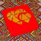 Новорічний набір чайних свічок воскових Ялинка (15шт.), фото 9