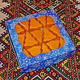 Новогодний набор восковых чайных свечей Ёлочка (15шт.), фото 8