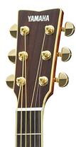 Электроакустическая гитара YAMAHA LL16M ARE (Natural), фото 2