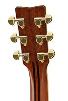 Электроакустическая гитара YAMAHA LL16M ARE (Natural), фото 3