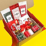 Новогодний подарочный набор New Year Box L, фото 2