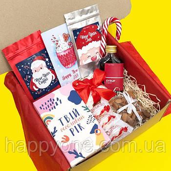 Новогодний подарочный набор Your sweet year