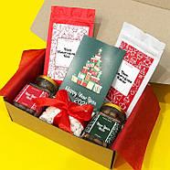 Новогодний подарочный набор New Year Box M, фото 2