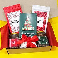 Новогодний подарочный набор New Year Box M, фото 3