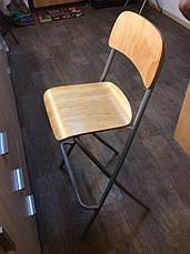 АРЕНДА. Стул для макияжа аренда, Аренда кресла для визажиста. Киев., фото 3